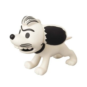 VCD 50's SNOOPY (MASK Ver.)(ノンスケール PVC製塗装済み完成品)