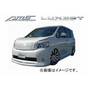 AMS/エーエムエス LUXEST luxury & exective style サイドパネル 未塗装品 ヴォクシー(V・X・TRANS-X) ZRR70/75G 2007/6〜