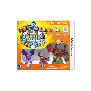 3DS SKYLANDERS GIANTS STARTER PACK <スカイランダーズ ジャイアンツスターターパック 【北米版】>