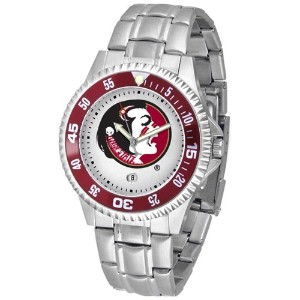 Florida State Seminoles Competitor Watch with aメタルバンド