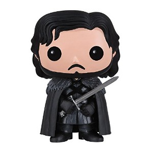 FUNKO POP GAME OF THRONES JON SNOW FIGURE
