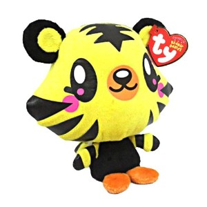 TY Beanie - Moshi Monsters - Jeepers The Tiger Cub