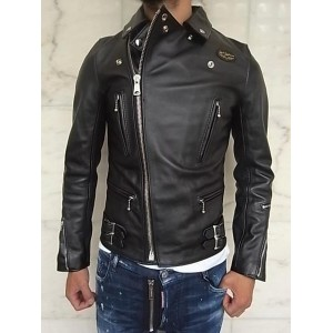 """Lewis Leathers(ルイス レザース)COW HIDE LEATHER【No.391T LIGHTNING JACKET】""""Tight Fit""""Double Rider's Jacket★..."""