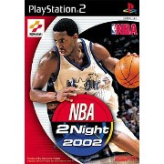 【中古】 PS2 ESPN NBA 2Night2002