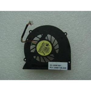DFS481305MC0T, F6M3-CCW, HR538 CPU ファン CPU FAN