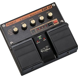 Roland Boss エフェクター GR-D V-Guitar Distortion Effects Pedal GRD ローランド GKギター 用 歪み マ