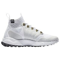 ナイキ メンズ バスケットボール スポーツ Men's Nike Zoom Talaria Sneakerboots White/Pure Platinum/Metallic Gold/White