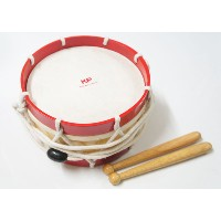 【as】キッズパーカッション KP-320/KD/RE キッズドラム Kids Percussion【ラッピング承ります♪】【楽ギフ_包装選択】【楽ギフ_のし宛書】【RCP】【P10】
