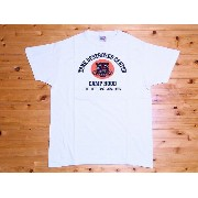 Buzz Rickson's[バズリクソンズ] Tシャツ TANK DESTROYER FORCE BR76278 (WHITE) 【RCPfashion】