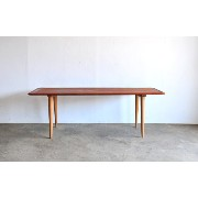 Wegner AT 11 Andr Tuck Table Teak/Oakウェグナー ソファー テーブル