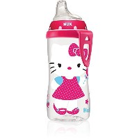 【NUK Hello Kitty Active Cup by NUK】