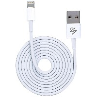 【iPhone 6s Plus Cable for Charging and Syncing- also for SE / 6s / 6 / 6 Plus / 5 / 5s / 5c / iPod...