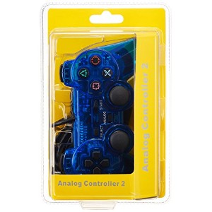 Analog Controller 2 Blue