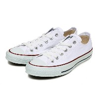 【converse】 コンバース オールスター OX ALL STAR OX OP.WHITE
