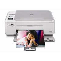 HP Photosmart C4275 All-in-One CC219C#ABJ