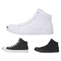 Converse コンバース JACK PURCELL MID converse56442 色WHITE サイズ24.5