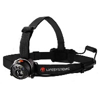 Lifesystems Intensity 80 LED Mountain Head Torch