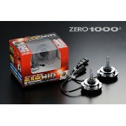 ZERO1000 ALL IN ONE/オールインワン HIDキット フォグランプ用/12V 35W H11バルブヴィッツ RS NCP91 H17.2〜H22.12 【送料無料...
