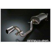 MONSTER SPORT TYPE-Sp-Xマフラー アルトワークス/ワゴンR他旧規格軽自動車用 241590-2000M
