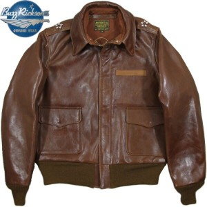 BUZZ RICKSON'S / バズリクソンズ 20th ANNIVERSARY ITEM Jacket, Flying, Summer, type A-2 A-2 No.23380 ROUGH...
