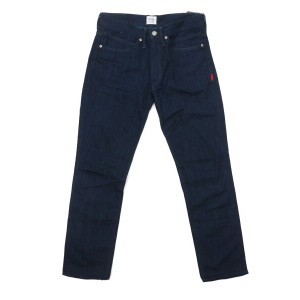 【Mサイズ】 WTAPS BLUES VERY SKINNY デニム 140-003971-047 【中古】-(G