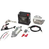 【ski-doo】ELECTRIC STARTER KIT