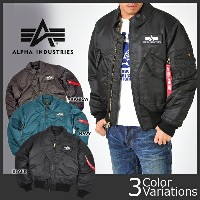 ALPHA INDUSTRIES 【アルファ】 CWU-45P