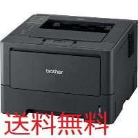 brother レーザープリンター A4 モノクロ JUSTIO HL-5440D