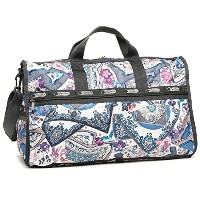 LESPORTSAC バッグ レスポートサック 7185 D922 LARGE WEEKENDER ボストンバッグ COOL BREEZE [並行輸入品]