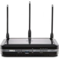 DELL SonicWALL SOHO Wireless-N TotalSecure (+初年度Comprehensive Gateway Security Suite) 01-SSC-0660