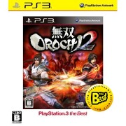 BLJM-55067【PS3用】 コーエーテクモゲームス 無双OROCHI2 PS3 the Best