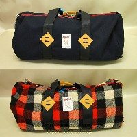【20%OFF】WOOLRICH x TOPO DESIGNS (ウールリッチ x トポデザイン) Duffle Bag (ダッフルバッグ) 4052