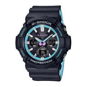 新作 9月発売!!90's Pastel Color Neon accent colorカシオ Gショック CASIO G-SHOCKGAW-100PC-1AJF【送料無料】