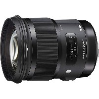 【中古】【1年保証】【美品】 SIGMA Art 50mm F1.4 DG HSM ニコン