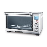Breville BOV650XL the Compact Smart Ovenテつョ Stainless Steel by Breville