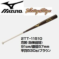 【Mizuno】Victory Stage ノックバット 硬式・軟式・ソフトボール全種目対応 2TT-11510