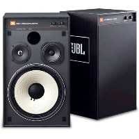 (お取り寄せ)JBL 4312E-BKR 30cm 3Way Control Monitor(RIGHT・1本)(4312EBKR)