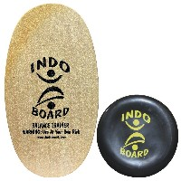 INDO BOARD フロー セット