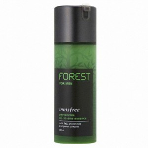 Innisfree Forest For Men Phytoncide All in One Essence 100ml / Mens Essence / Mens Cosmetics