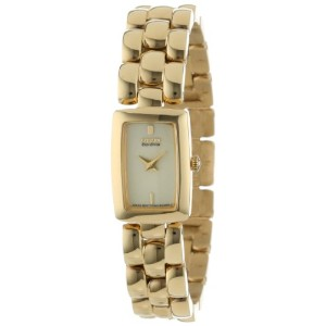 Citizen シチズン レディース腕時計 Women's EG2902-53P Eco-Drive Jolie Bracelet Watch