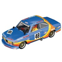 "Carrera カレラ 模型 BMW 2002 Touringcar '75 ""No. 48"" 27402"