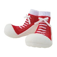 Baby feet ベビーフィート Sneakers-Red スニーカーズ レッド 12.5cm