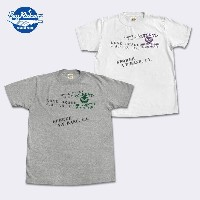 BUZZ RICKSON'S(バズリクソン)半袖Tシャツ【BR75022 U.S.AIR FORCES】