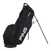 Ping 4 Series 01 Carry Bag, ブラック (海外取寄せ品)