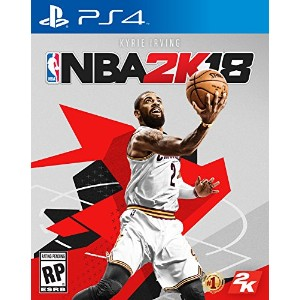 NBA 2K18 Early Tip-Off Edition (輸入版:北米)