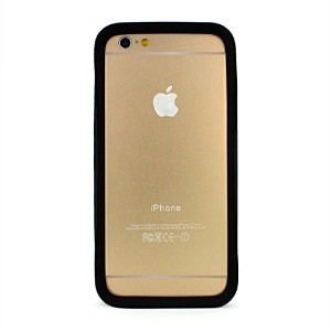 iPhone6s ケース Fantastick Safety Bumper (Black) for iPhone6 iPhone6s バンパー アイフォン6s アイフォン6
