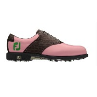 MyJoys FJ ICON Traditional Shoes - Blemished (12.0/M)【ゴルフ 特価セール】