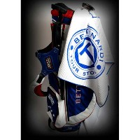 Bettinardi Limited Edition Golf Tour Stock Towels【ゴルフ 特価セール】