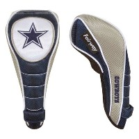 McArthur Sports NFL Cowboys Fairway Headcovers【ゴルフ アクセサリー>ヘッドカバー】