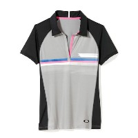 Oakley Ladies Wedge Polo Shirts (#531880)【ゴルフ 特価セール】